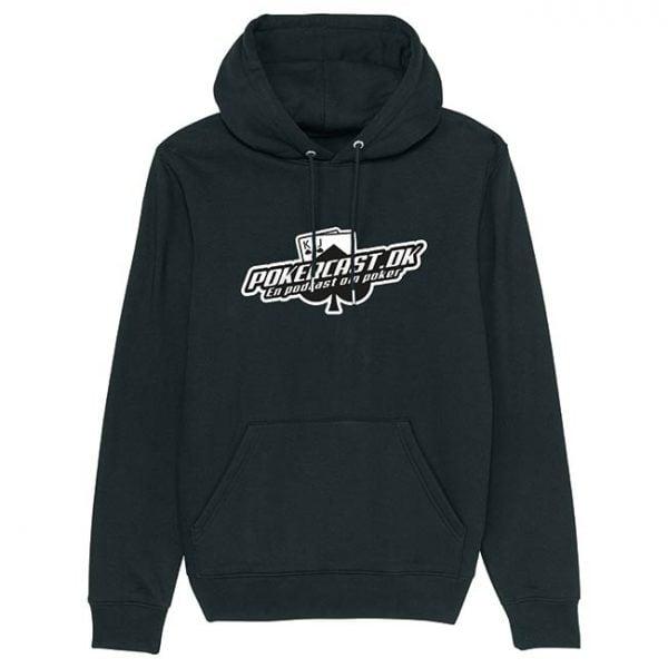 Pokercast hoodie